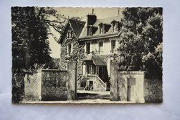 CHAMBON-le Chateau De La Degimberie - France