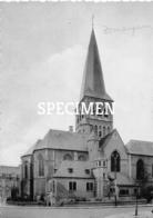 Kerk St. Martinus - Zomergem - Zomergem