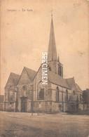 De Kerk - Zingem - Zingem