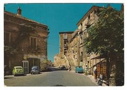 3205 - CASTELLABATE SALERNO PIAZZA UMBERTO I - 1982 - Other Cities