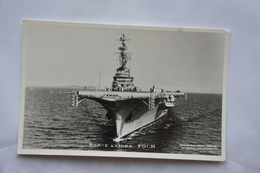 Porte Avions FOCH - Warships