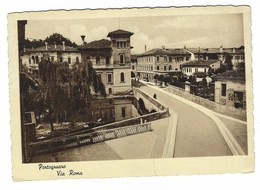 3211 - PORTOGRUARO VENEZIA VIA ROMA 1943 - Autres Villes