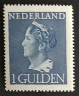 Nederland/Netherlands - Nr. 346 (postfris) Wilhelmina 1946 - 1891-1948 (Wilhelmine)