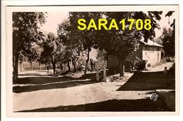 05 SAVINES, Village Disparu Sous Les Eaux Du Lac De Serre Ponçon. Sortie Vers Les CROTTES Et EMBRUN. ( VOIR SCAN ). - Altri Comuni