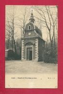 C.P. Jumet = Chapelle  De  NOTRE-DAME  AU  BOIS - Charleroi