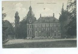 Hansbeke Kasteel Voorkant - Nevele