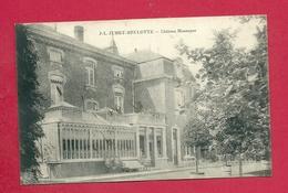 C.P. Jumet-Brûlotte =  Château Monnoyer - Charleroi