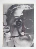 Théme Appareil Photo & Camera -  Scène De Photographie Photographe Avec Pipe En Mais  - Ancienne Coupure De Presse 1938 - Autres