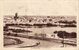 D11  LA NOUVELLE  Vue Générale - Port La Nouvelle