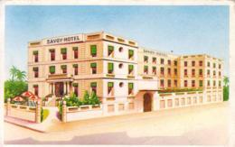 D06 CANNES  HOTEL SAVOY  .......... état Moyen - Cannes