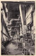 Couillet Métallurgiques Du Hainaut Batterie De Chaudière à Vapeur Circulée En 1959 - Châtelet