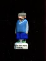 Feve A L Unite Hi Hi Hi La Normandie N5 / 1.2p10b18 - Région
