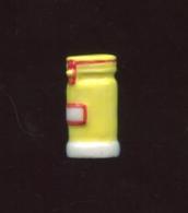 Feve A L Unite Instruments De Cuisine N1 / 1.0p12b4 - Charms