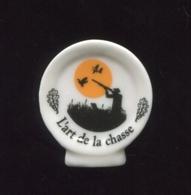Feve A L Unite L Art De La Chasse N5 / 1.0p18d15 - Fèves