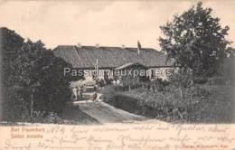 SALDUS MUISCHA   1915   AMT FRAUENBURG (Feldpost) - Lettland