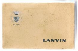 Boîte - Chocolat LANVIN à DIJON (fr82) - Dozen