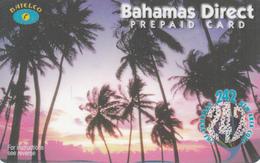 BAHAMAS - Bahamas