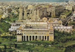 (A20) - NAPOLI - Castel Sant'Elmo - Napoli