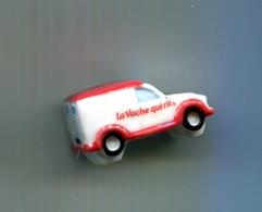 Feve A L Unite Vehicules Vache Qui Rit N4 / 1.0p18e4 - Altri
