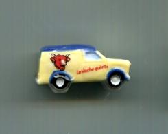 Feve A L Unite Vehicules Vache Qui Rit N7 / 1.0p18b5 - Charms