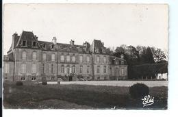 Château  De VAUBADON Calvados - Vers 1950 - ELDÉ éditeur N°4 - France