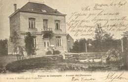 Hoogboom - Maison De Campagne - Avenue Des Chasseurs - Hoelen Nr. 1012 - Kapellen