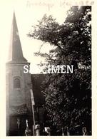 Foto Kerk - Avekapelle - 6 X 8,5 Cm - Veurne