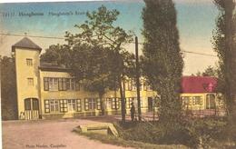 Hoogboom  - Hoogboom's Kruis - Hoelen Nr. 10137 - Kapellen