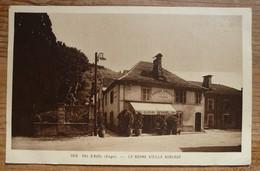 LE VAL D'AJOL  N°5 - Autres Communes