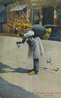Baghdad A Persian Sherbet Seller .Marchand De Sorbets . Edit Hasso Bros - Iraq