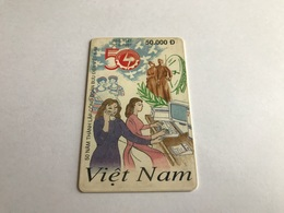 1:384 - VietNam Chipcard - Vietnam