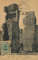 Ruines Persépolis à Pharse Charaz . Meched Via Siberia To Cuba Edit Golestan Armenak Abrahamian Armenia - Iran