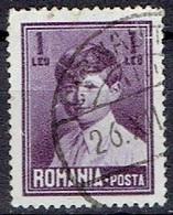 ROMANIA  #  FROM 1928  STAMPWORLD 331 - Usado