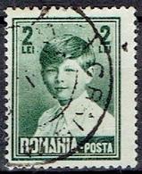 ROMANIA # FROM 1928 STAMPWORLD 332 - Usado