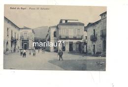 P631 Campania SAPRI Salerno NON VIAGGIATA - Italie