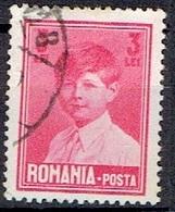 ROMANIA # FROM 1928 STAMPWORLD 333 - Usado