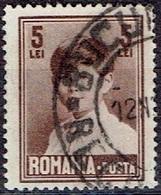 ROMANIA # FROM 1928 STAMPWORLD 334 - Usado
