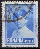 ROMANIA # FROM 1928 STAMPWORLD 335 - Usado