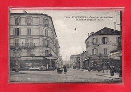 94-CPA VINCENNES - Vincennes