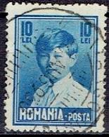 ROMANIA # FROM 1928 STAMPWORLD 336 - Usado