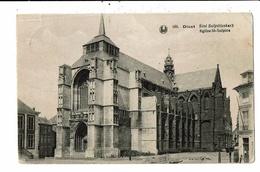 CPA Carte Postale- Belgique-Diest- Eglise St Sulpice -1923VM12681 - Diest