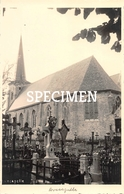 Fotokaart Kerk - Avekapelle - Veurne