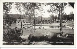 1948 - Mont Tremblant Lodge, Mont Tremblant, Quebec, (18.484) - Quebec