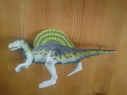 Jurassic Park Lost World Le Monde Perdu JP39 Dinosaure Spinosaure Spinosaurus 1997 Hasbro Fonctionnel - Jurassic Park