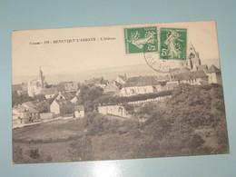 Bénévent-l'Abbaye BN VG - Guéret