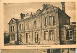 Dep - 76 - GODERVILLE La Gendarmerie - Goderville