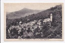 CP ITALIE Veduta Di TRAREGO   (Lago Maggiore) - Novara