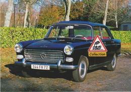 Peugeot 404 Berline 1962 - - Voitures De Tourisme