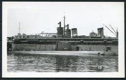 1967 USS Nautilus SSN-571, Nuclear-powered Submarine Photo - Krieg, Militär
