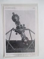 JENA IENA - Projecteur Du Planaterium  - Ancienne Coupure De Presse De 1928 - Filmkameras - Filmprojektoren